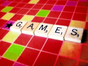games board